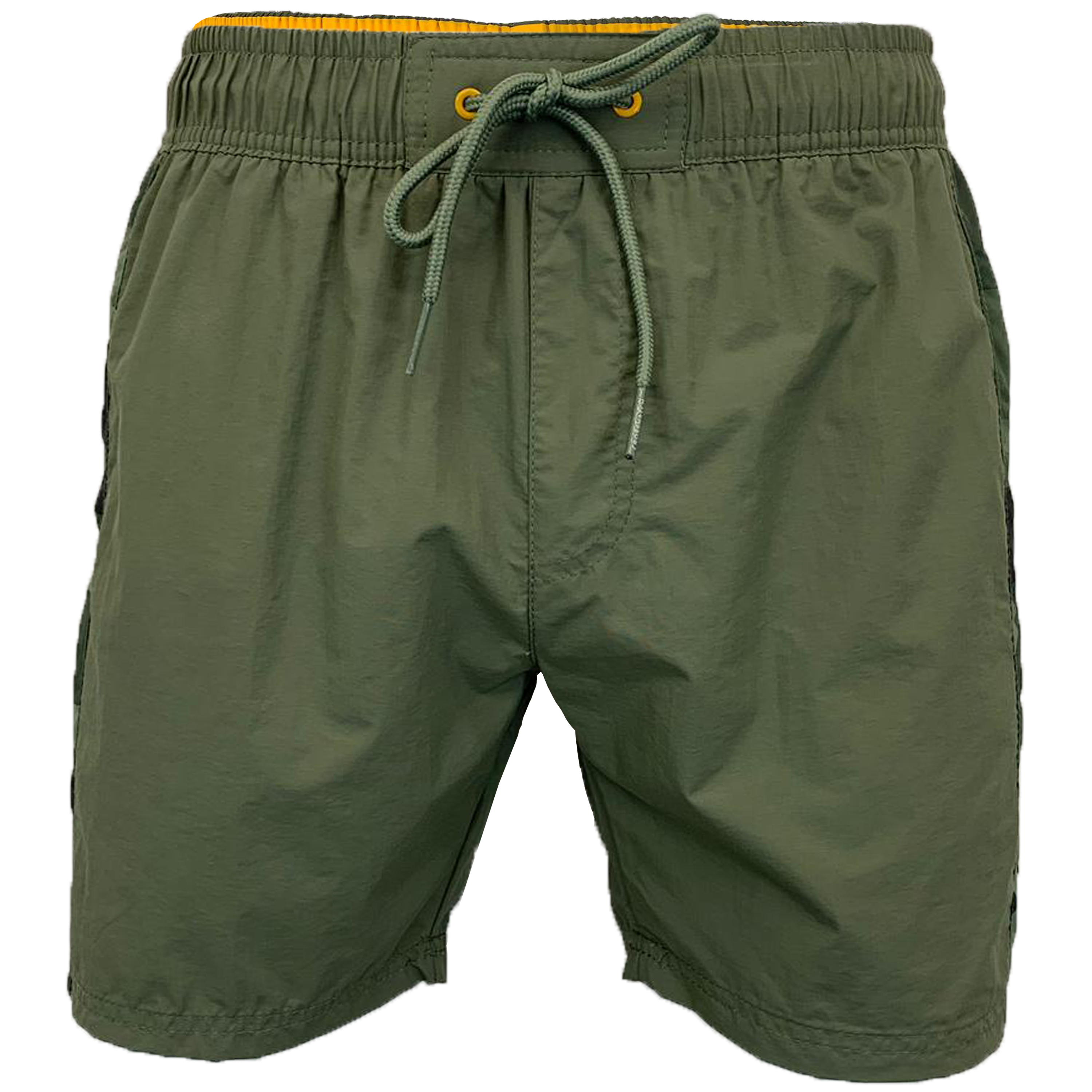 Mens-Camouflage-Swim-Shorts-Crosshatch-Army-Military-Knee-Length-Casual-Summer thumbnail 19