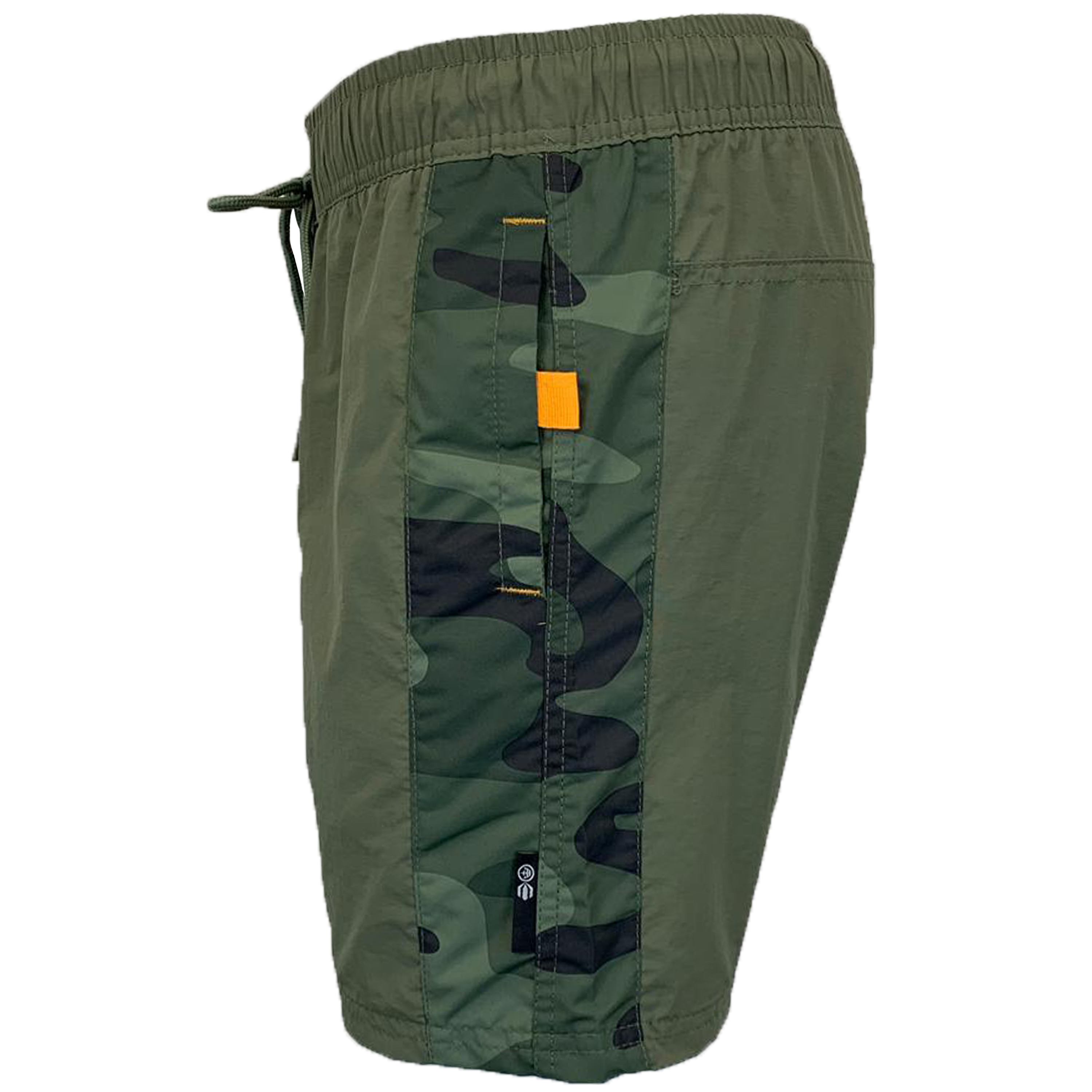 Mens-Camouflage-Swim-Shorts-Crosshatch-Army-Military-Knee-Length-Casual-Summer thumbnail 20