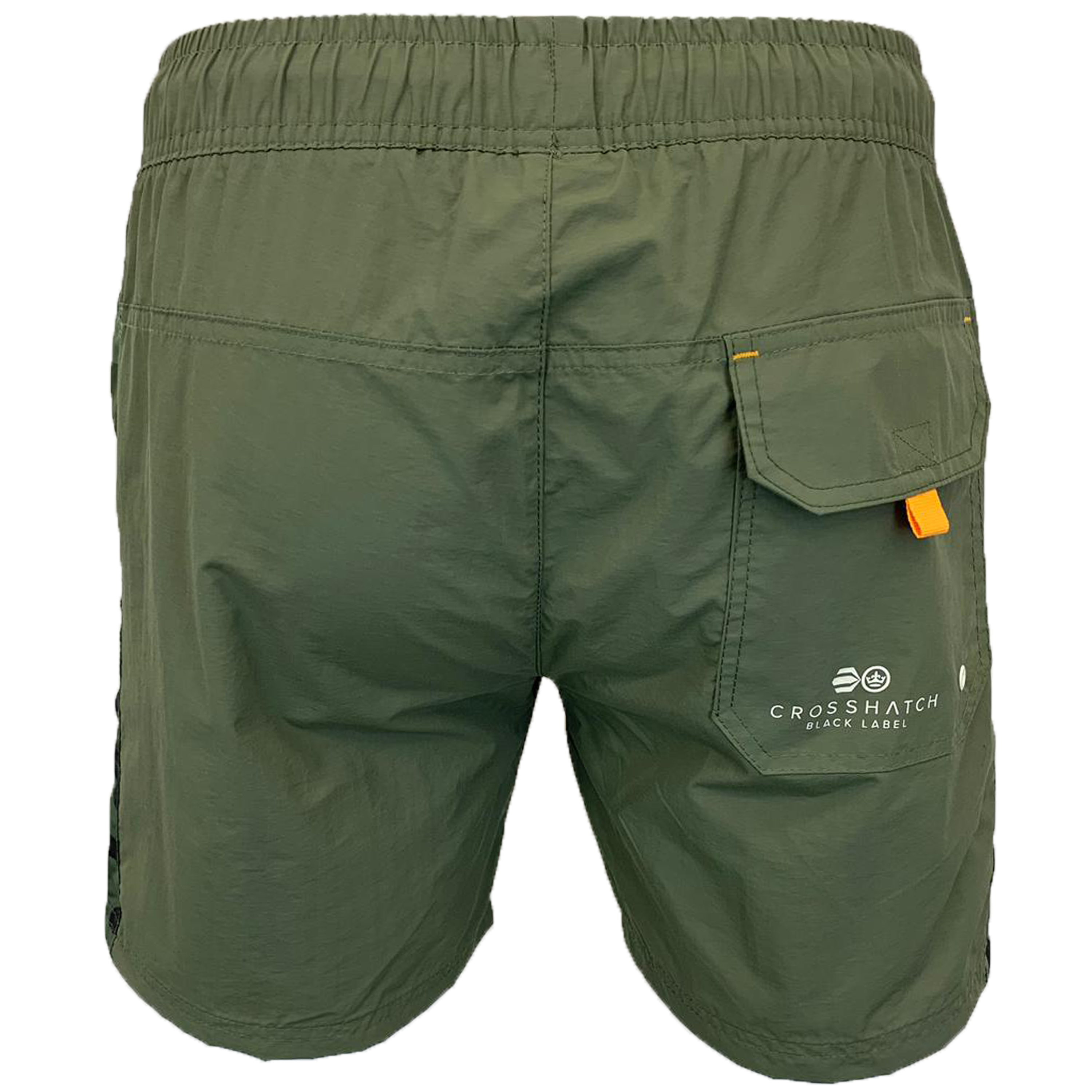 Mens-Camouflage-Swim-Shorts-Crosshatch-Army-Military-Knee-Length-Casual-Summer thumbnail 21