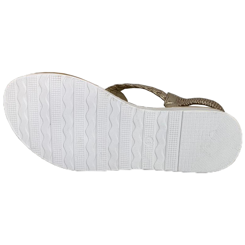 Ladies-Sandals-Womens-Diamante-Sling-Back-Open-Toe-Shoes-Fashion-Summer-New thumbnail 15