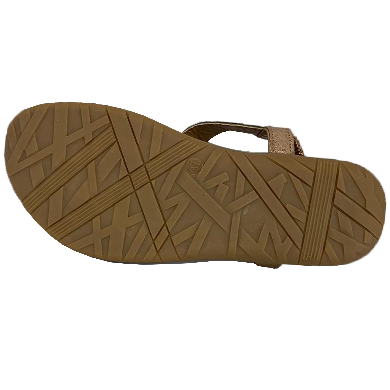 Ladies-Flat-Sandals-Womens-Diamante-Sling-Back-Toe-Post-Shoes-Summer-Fashion-New thumbnail 7