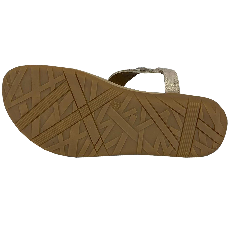 Ladies-Flat-Sandals-Womens-Diamante-Sling-Back-Toe-Post-Shoes-Summer-Fashion-New thumbnail 11
