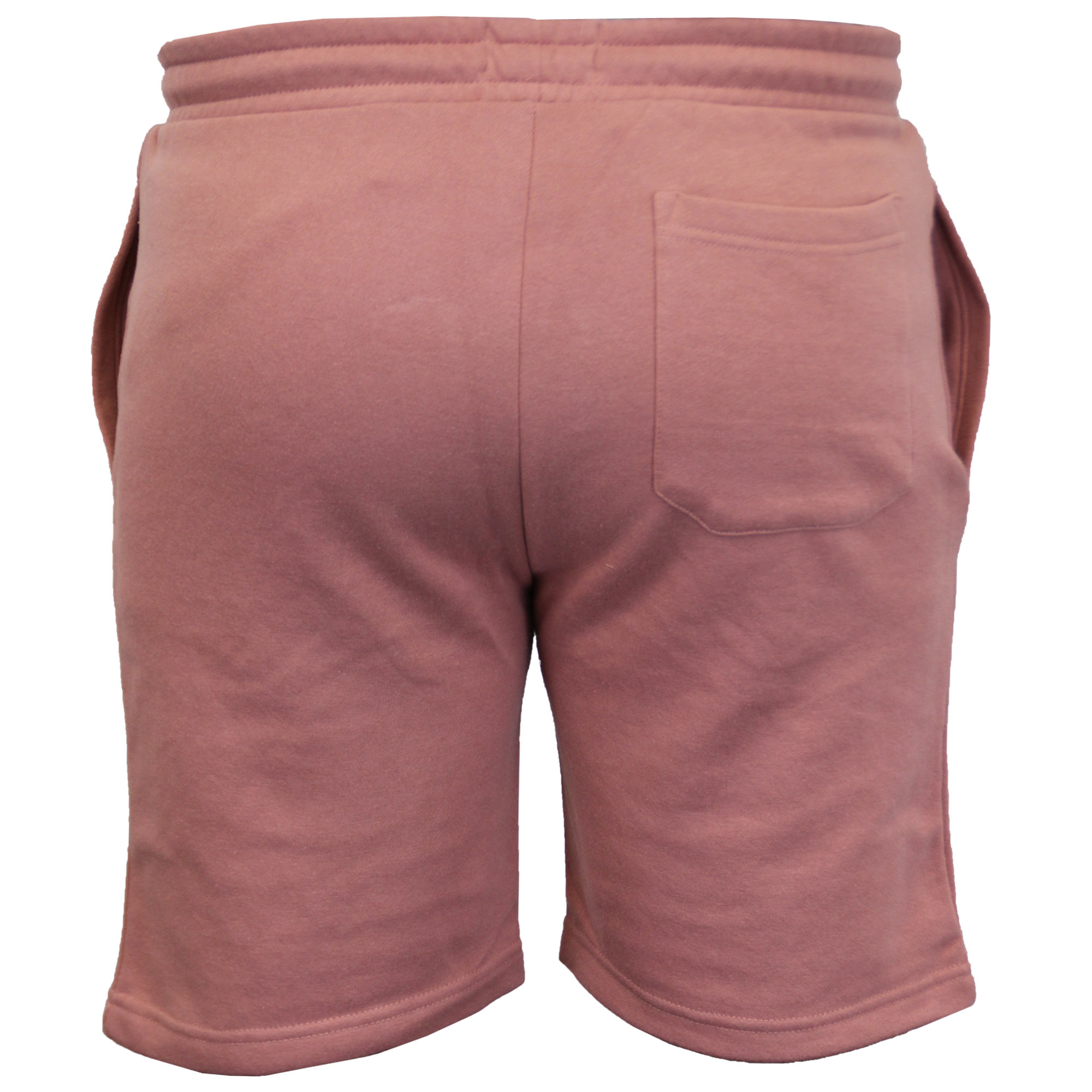 Mens-Jogger-Shorts-Tarley-by-Brave-Soul-Knee-Length-Casual-Fleece-Lined-Summer thumbnail 47