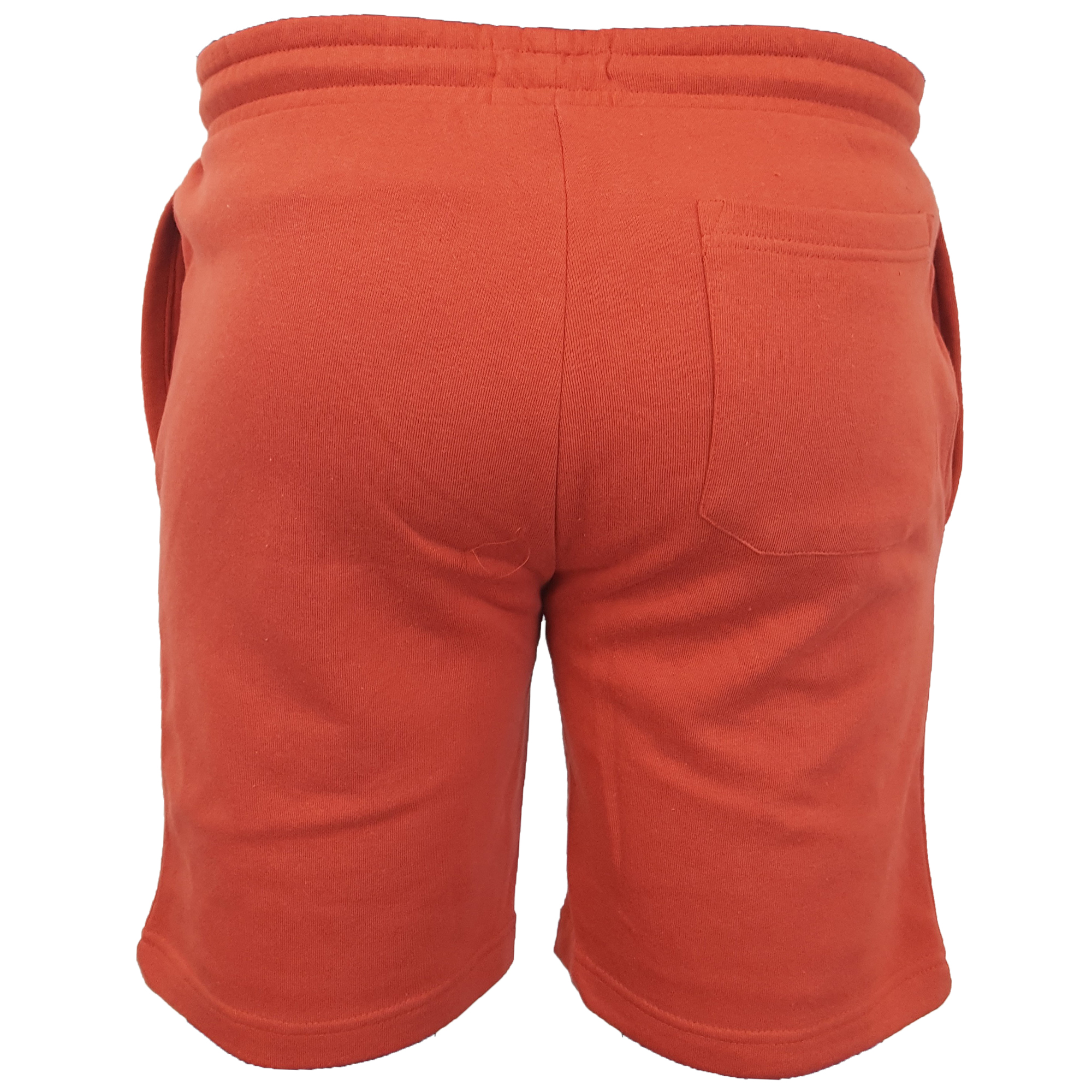 Mens-Jogger-Shorts-Tarley-by-Brave-Soul-Knee-Length-Casual-Fleece-Lined-Summer thumbnail 43