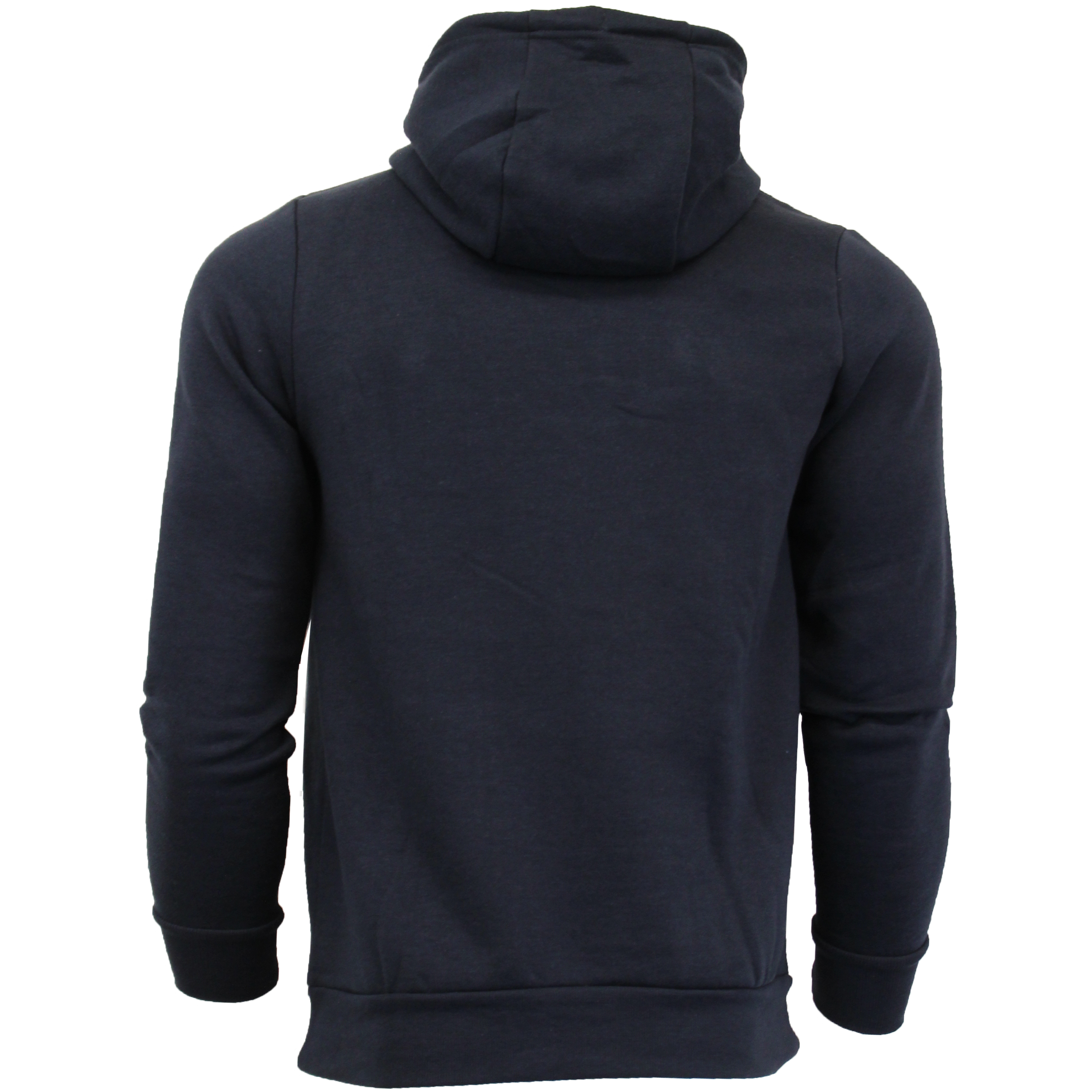 Mens-Sweatshirt-Brave-Soul-Over-The-Head-Hoodie-OHIO-Pullover-Top-CLEVELAND-New thumbnail 11
