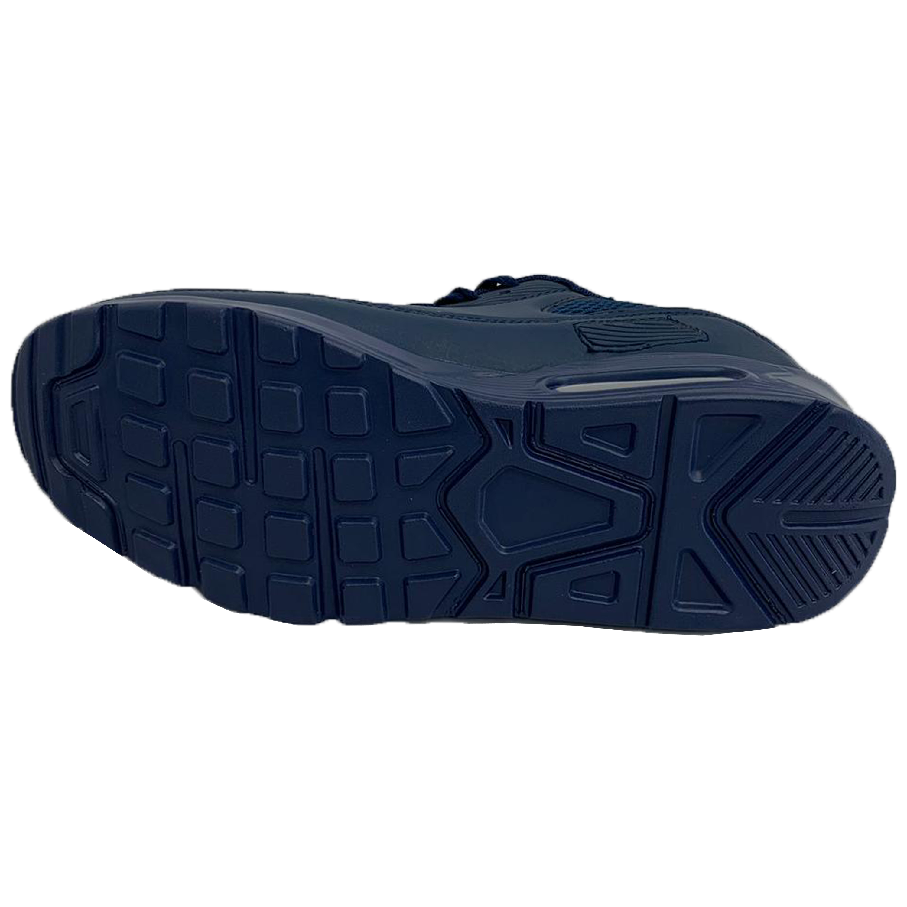 Mens-Bubble-Trainers-Lace-Up-Running-Shoes-Mesh-Jogging-Sports-Gym-Casual-New thumbnail 15