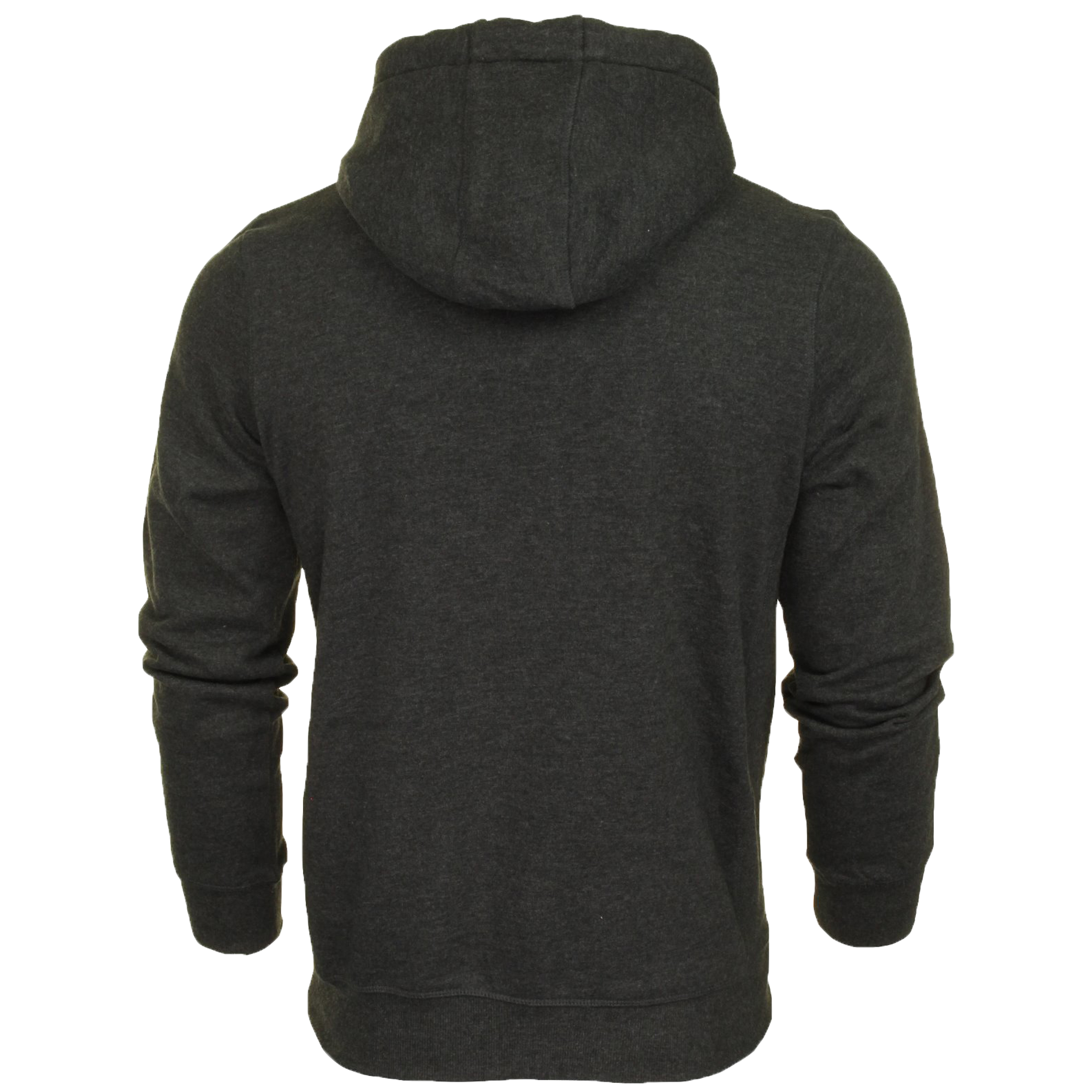 Mens-Sweatshirt-Tokyo-Laundry-Sherpa-Fleece-Hooded-Top-Pullover-Winter-Fashion thumbnail 3