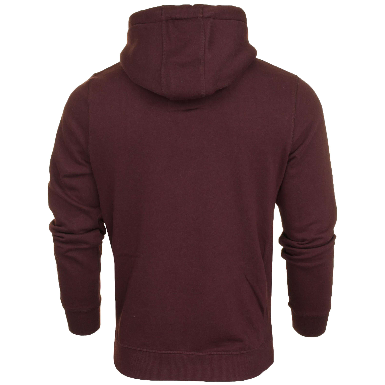 Mens-Sweatshirt-Tokyo-Laundry-Sherpa-Fleece-Hooded-Top-Pullover-Winter-Fashion thumbnail 16
