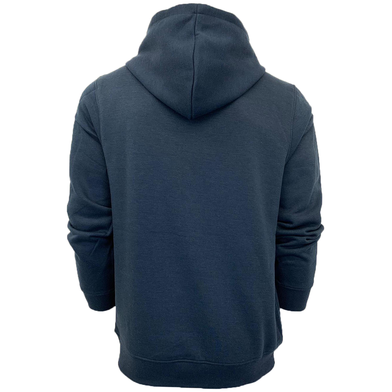 Mens-Sweatshirt-Over-The-Head-Hoodie-Top-Pullover-Zip-Fleece-Fashion-Winter-New thumbnail 31