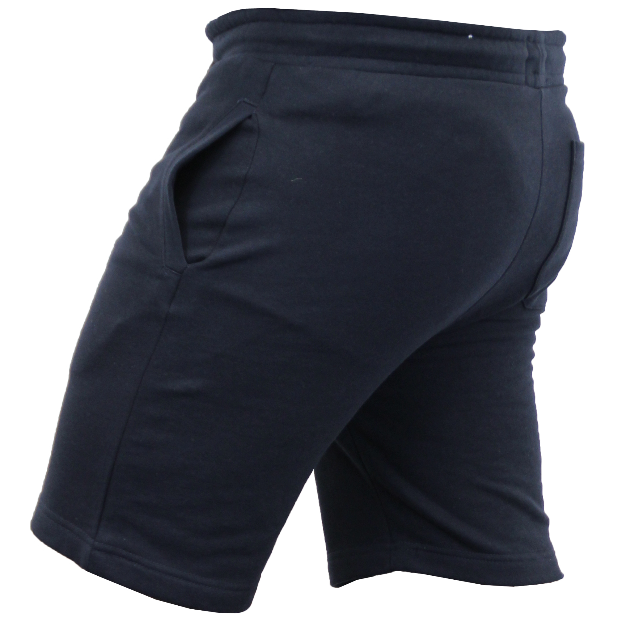 Mens-Jogger-Shorts-Tarley-by-Brave-Soul-Knee-Length-Casual-Fleece-Lined-Summer thumbnail 27