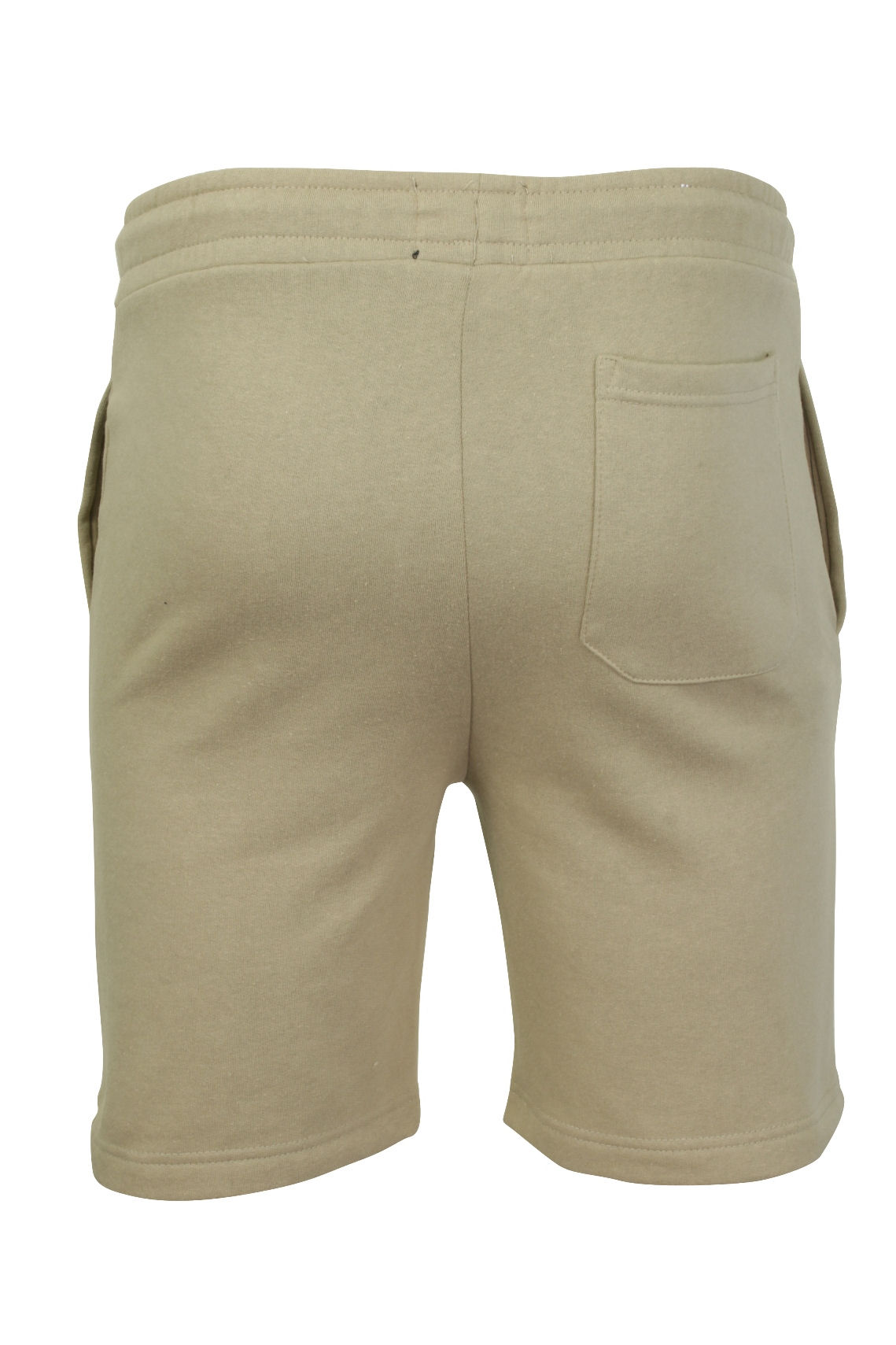 Mens-Jogger-Shorts-Tarley-by-Brave-Soul-Knee-Length-Casual-Fleece-Lined-Summer thumbnail 39