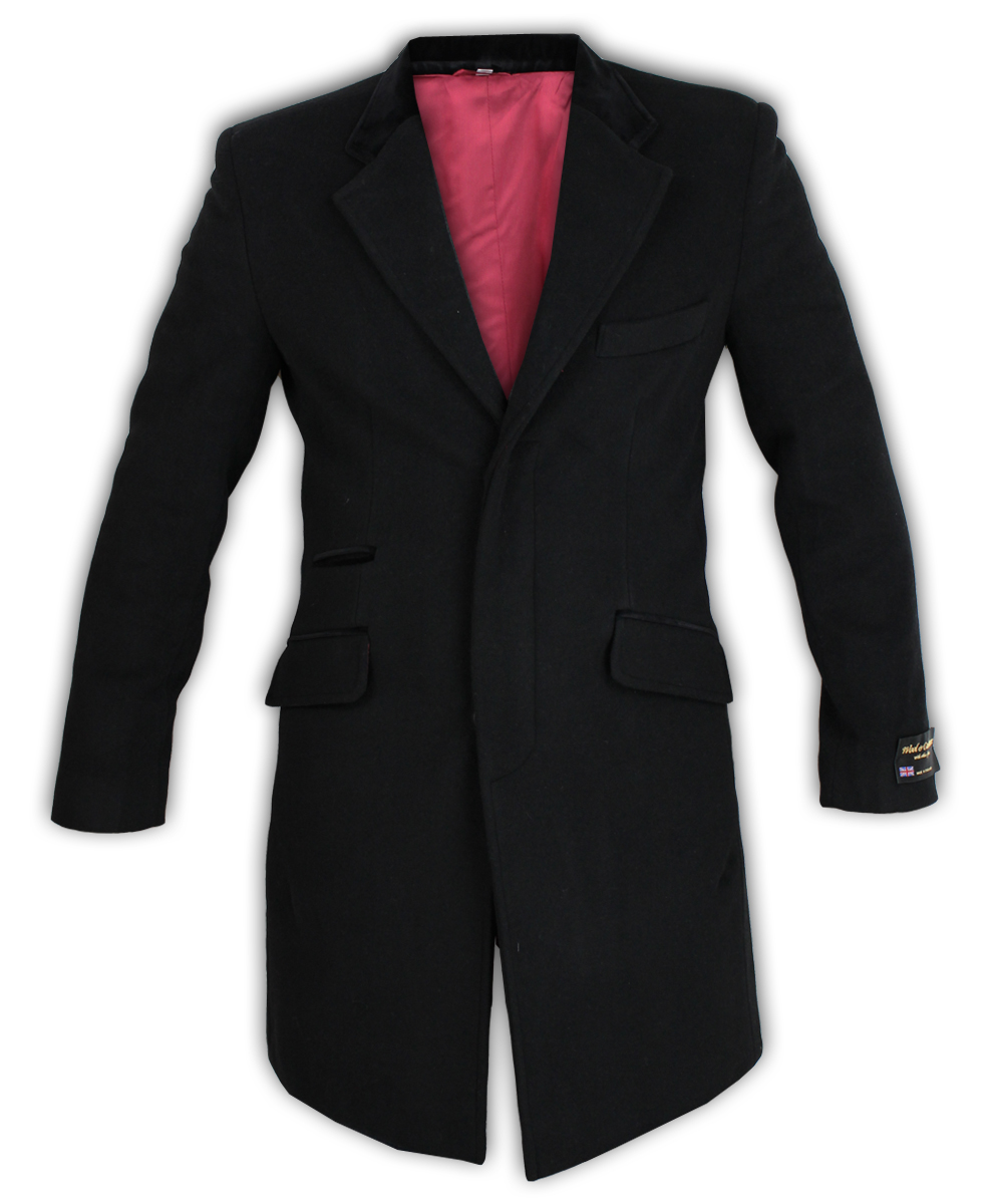 Cashmere Casual coats for women