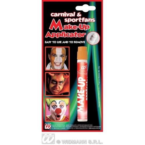 ORANGE MAKEUP APPLICATOR STICK SFX for SFX Cosmetics