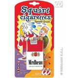 SQUIRT CIGARETTE BOX JOKE Accessory for Fags Cigs Smokes Smoking Fancy Dress