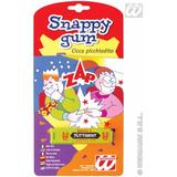 SNAPPY GUM JOKE SFX for Novelty Gag Trick Cosmetics