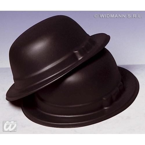 BOWLER HAT EVA Accessory for Laurel hardy Victorian Fancy Dress