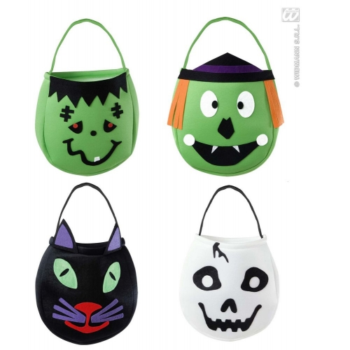 TRICK OR TREAT HANDBAGS 1 of 4 styles Novelty for Toy