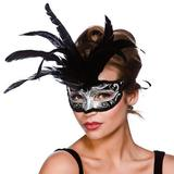 Milano Eyemask for Masquerade Ball Eye-Mask Eye Mask Fancy Dress