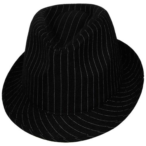 Fedora Hat for 50s 60s Rockabilly Fancy Dress