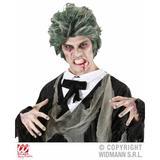 Mens ZOMBIE MAN WIG Accessory for TWD Halloween Living Walking Dead Fancy Dress