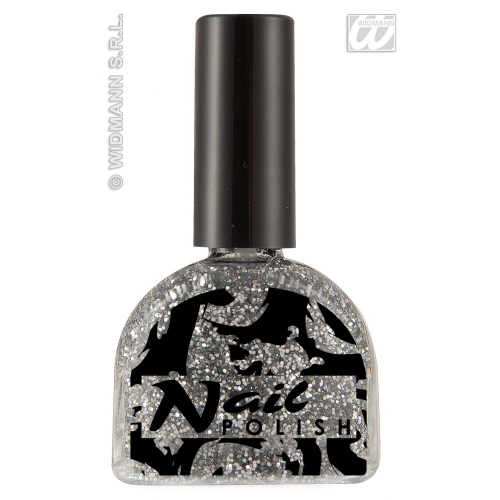 GLITTER NAIL POLISH 7ml SFX for Cosmetics Make-Up Make Up Makeup