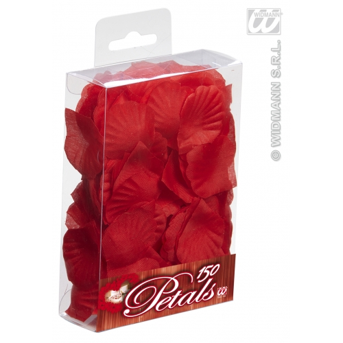 BOXES OF 150 PETALS RED Favour for Party Favor