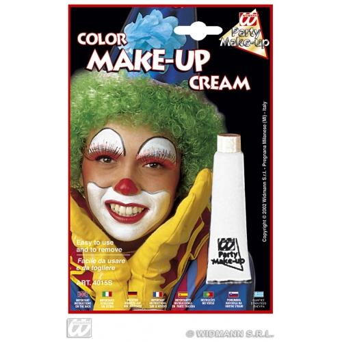 MAKEUP TUBE SFX for SFX Cosmetics
