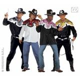 COUNTRY Accessory for American Rodeo Cowboys Fancy Dress
