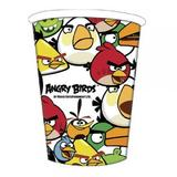 Angry Birds for Birthday Party Decoration