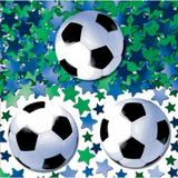 Championship Soccer Football Party Decoration
