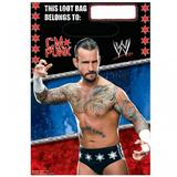 WWE for Birthday Party Decorations Party Favour Favor