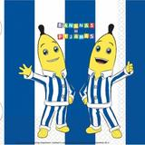 Bananas In Pyjamas for Birthday Party Decoration
