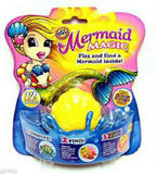 Mermaid Magic Fizz n Suprise Collectables for Childrens Toys, Games & Figurines
