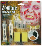 Makeup Zombie Make Up Kit Male SFX Cosmetic Artist