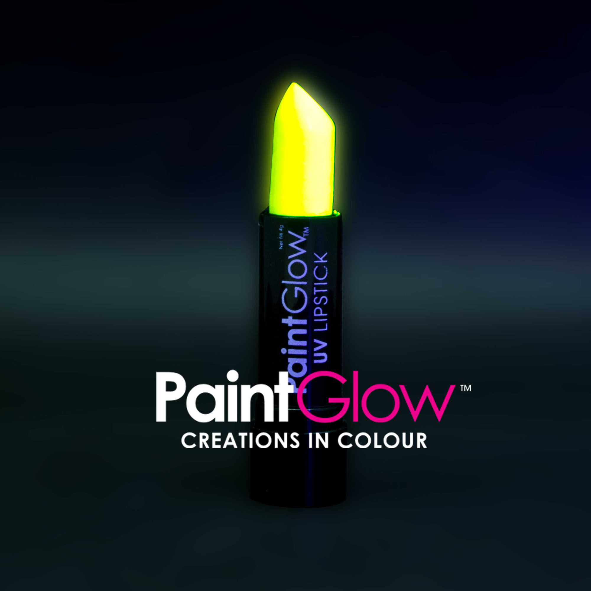 Makeup U V Lipstick Neon SFX Cosmetic Artist