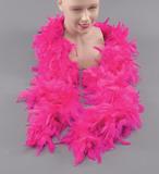 Feather Boa for Flapper Molls Chorus Fancy Dress Accessory