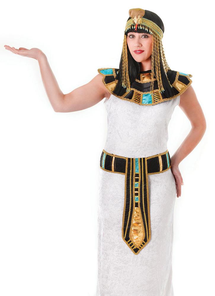 Egyptian Belt for Ancient Pharaoh Egypt Fancy Dress Accessory