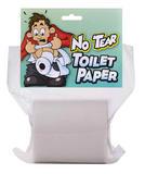 Joke No Tear Toilet Paper Novelty Gag Trick Party Favor Favour