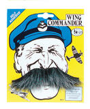 Wing Commander Tash Sailor Navy Seaman Fancy Dress
