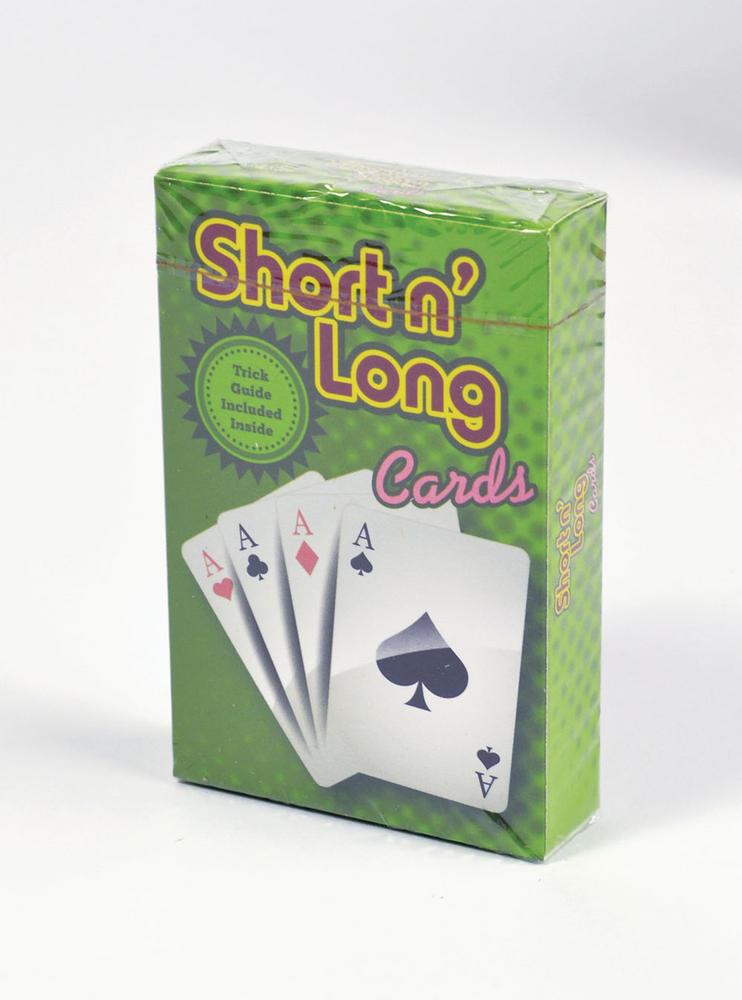 Magic Trick Pack Cards Magician Magical Party Favor Favour