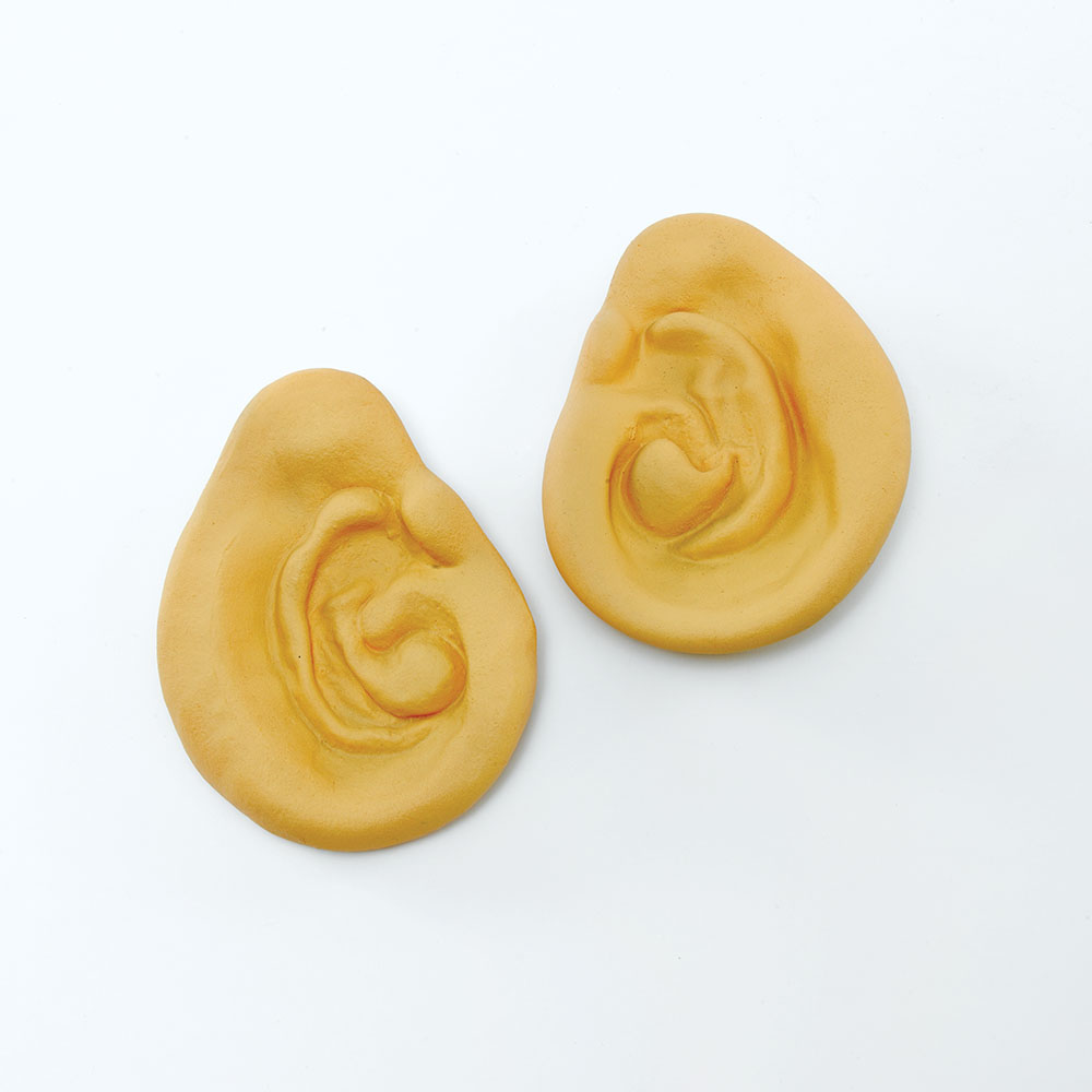 SFX Cosmetic Disguise Rubber BFG Ears Big Friendly Giant Fairytale