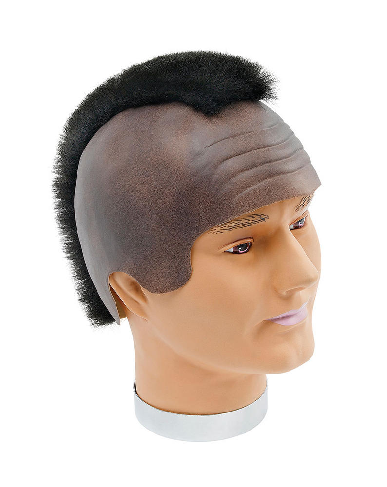 SFX Cosmetic Disguise Mr Bling Headpiece Jewellery Pimp Rapper Cosmetic Artist