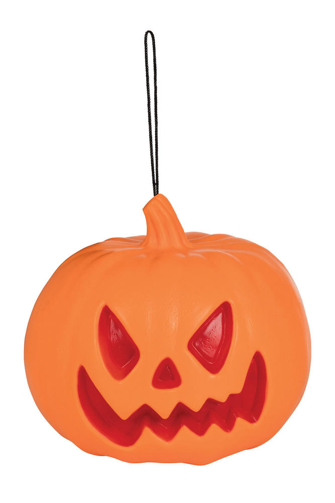 Halloween Pumpkin Light Trick Or Treat Party Decoration