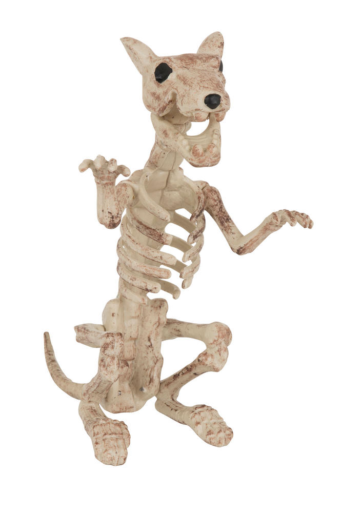 Halloween Skeleton Rat Prop Trick Or Treat Fancy Dress Party