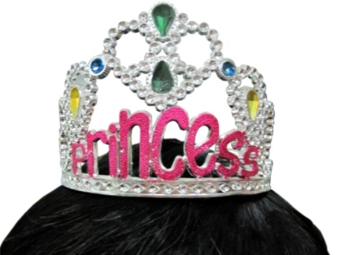 Tiara - Princess Princess Fairy Queen