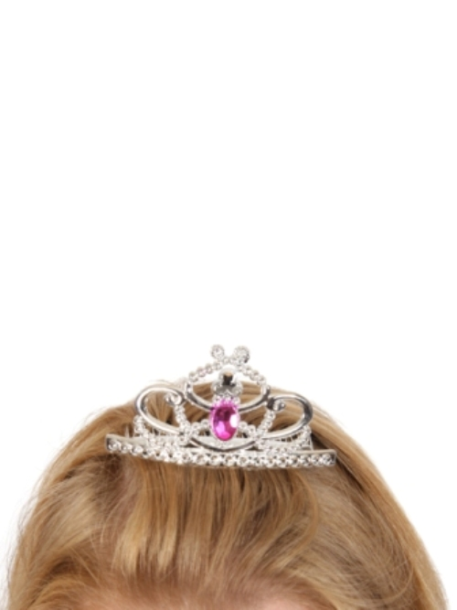 Fascinators Hairclips Tiara Princess Fairy Queen