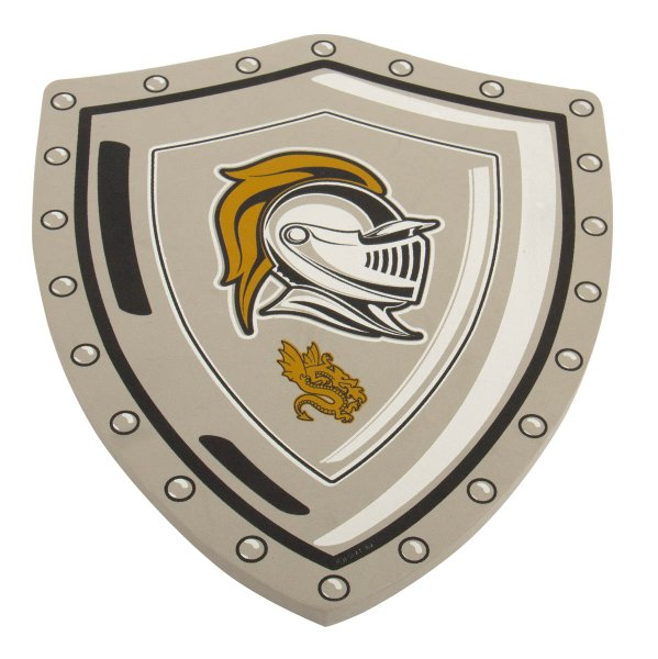 Knight - Shield for Young Knight Medieval Times Middle ages Jousting