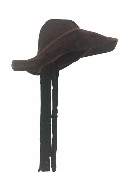 Pirate Hat Jack Sparrow Style Buccaneer Sailor Jack Blackbeard