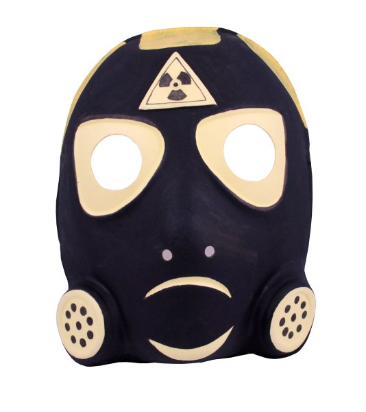 Mask Face Gasmask Adults Gas Mask Halloween Trick Or Treat