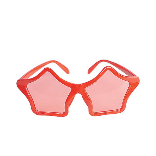 Party Glasses Round shape Black No Lense Schoolboy School Boy Student Graduate